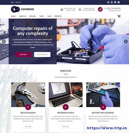 ComRepair-Computer-Repair-Services-WordPress-Theme