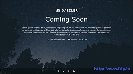 Coming-Soon-WordPress-Plugin