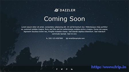 Coming-Soon-WordPress-Plugin