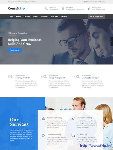 ConsultPro-Finance-&-Consultancy-WordPress-Theme