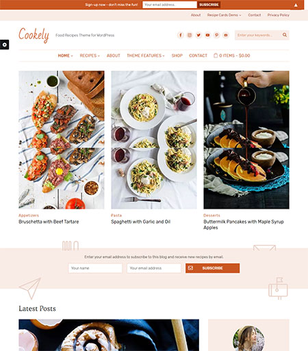 Cookely-Magazine-WordPress-Theme