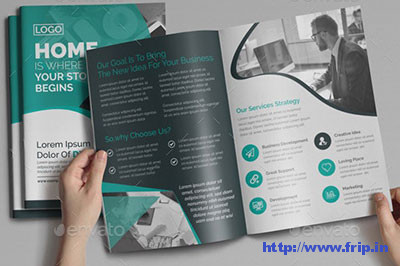 Corporate-Bifold-Brochures