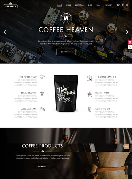 Corretto--Coffee-Shop-WordPress-Theme