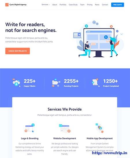 Cynic-SEO-Agency-HTML-Template