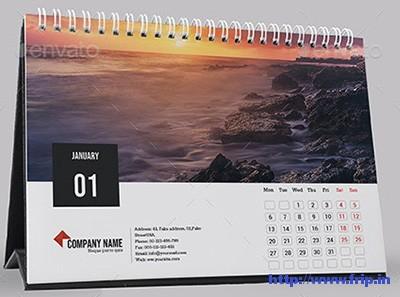 Desk-Calendar-For-2020