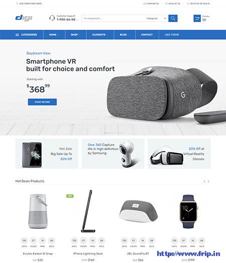 Digi-Electronics-Store-Theme