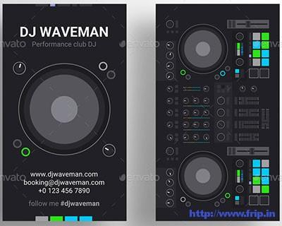 Digital-DJ-Business-Card-PSD-Templates