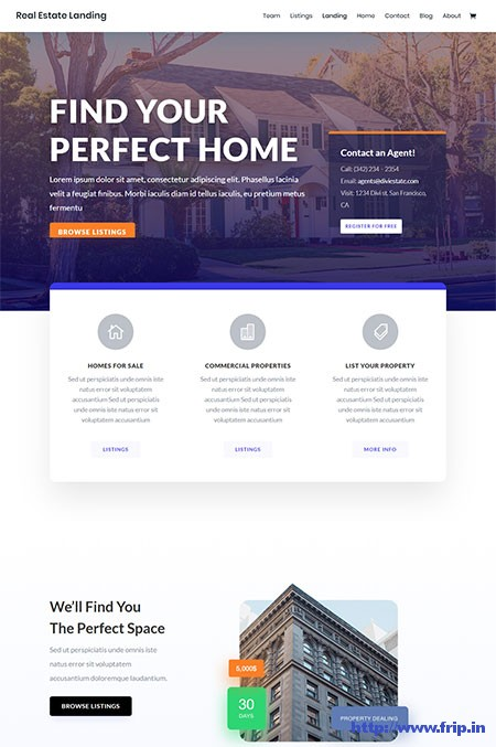 Divi-Real-Estate-WordPress-Theme