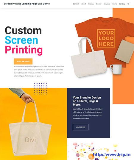 Divi-printing-company-WordPress-Theme