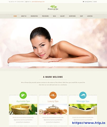 Dream-Spa-Salon-&-Spa-WordPress-Theme