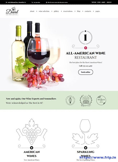 Duval-Wine-Restaurant-WordPress-Theme