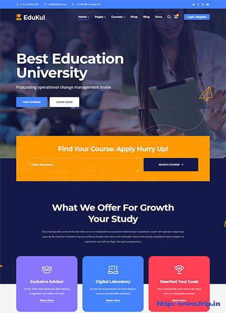 Edukul-Online-Courses-WordPress-Theme