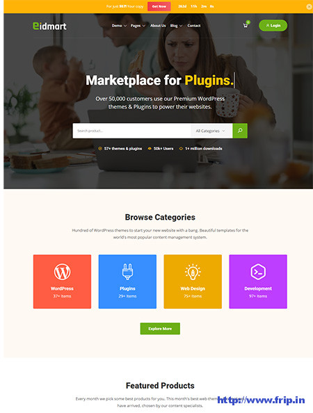 EidMart-Digital-Marketplace-WordPress-Theme