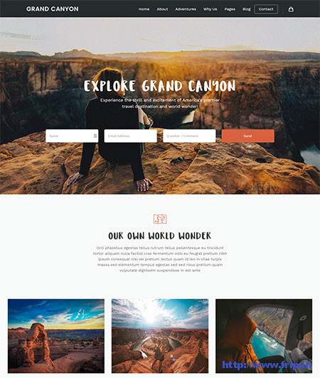 Embark-Tour-Booking-WordPress-Theme