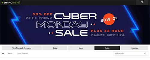Envato-Market-Cyber-Monday-Deal
