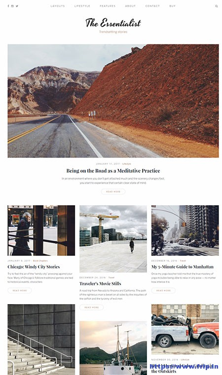 Essentialist-Narrative-WordPress-Blog-Theme