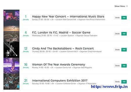 Event-Schedule-Events-Calendar-Plugin