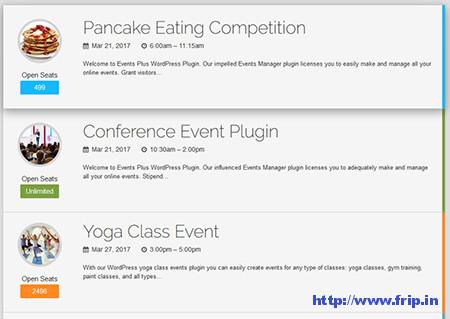 EventPlus-WordPress-Event-Calendar-Registration