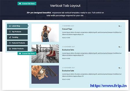 Everest-Tab-Tabs-WordPress-Plugin