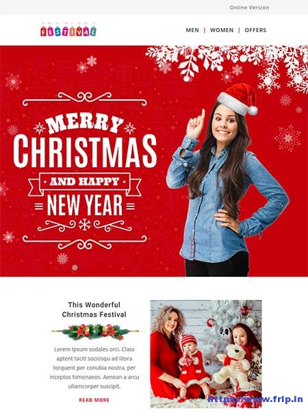 Festival-Christmas-Responsive-Email-Template