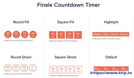 Finale-WooCommerce-Sale-Countdown-Timers