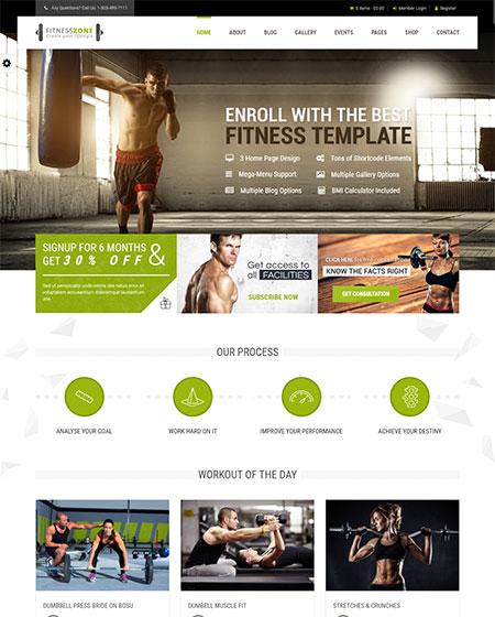 Fitness-Zone-Fitness-WordPress-Theme