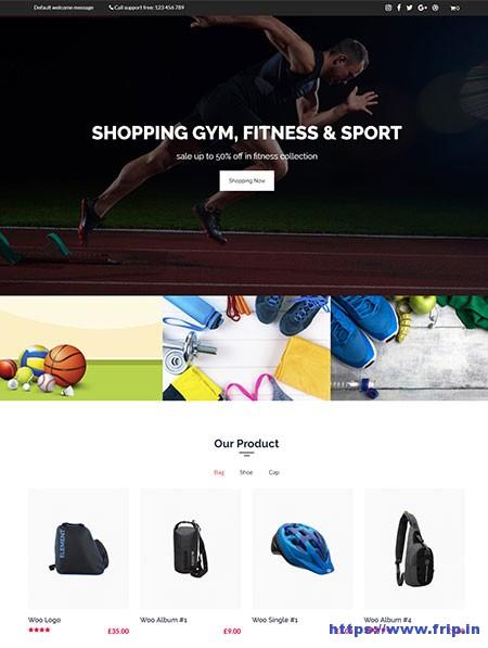 Fitzoon-Sports-Store-WooCommerce-Theme
