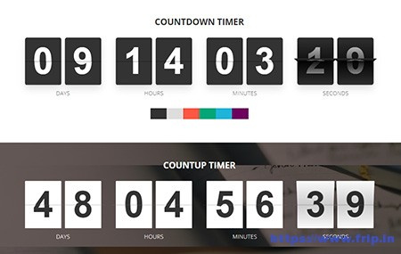 Jquery 10 Second Countdown