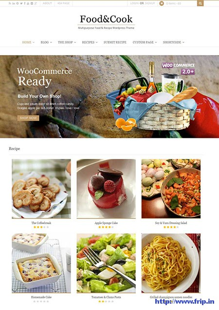 Food-&-Cook-Multipurpose-Recipe-WordPress-Theme