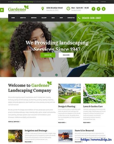Gardener-Lawn-&-Landscaping-WordPress-Theme