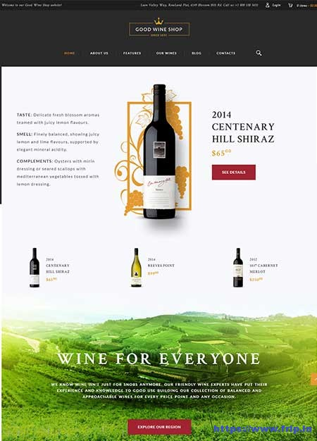 Good-Wine-Shop-WordPress-Theme