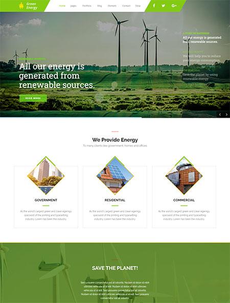 Green-Energy-Renewable-Energy-WordPress-Theme