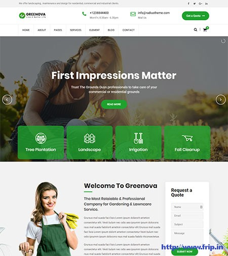 Greenova-Gardening-&-Landscaping-WordPress-Theme