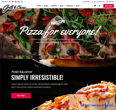 Grill-&-Chow-Pizza-Theme