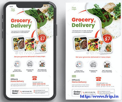 Grocery-Delivery-Package
