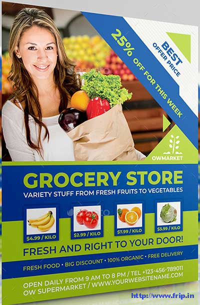 Grocery-Store-Flyer-Template