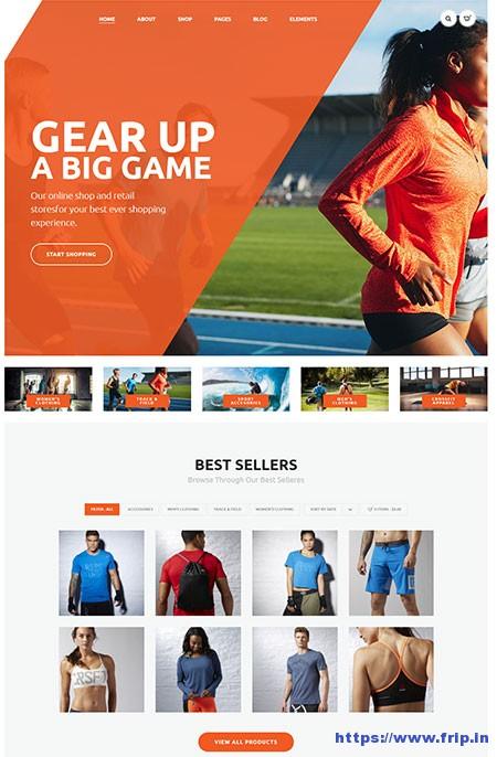 Gym-Sport-Store-WordPress-Theme