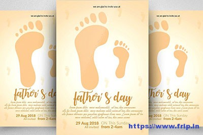 Happy-Fathers-Day-Flyer