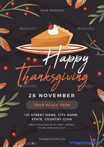 Happy-Thanksgiving-Flyer