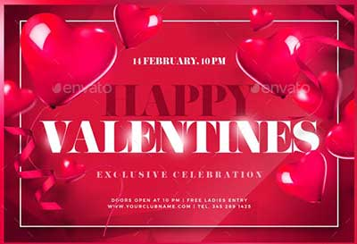Happy-Valentines-Flyer