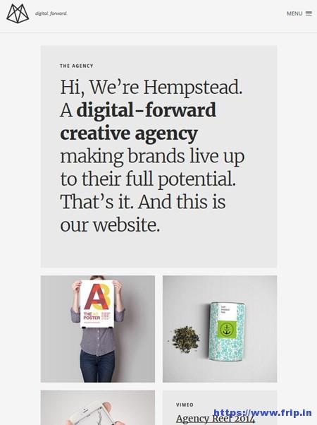 Hempstead-Portfolio-WordPress-Theme