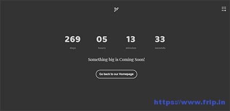 Huge-Coming-Soon-Template