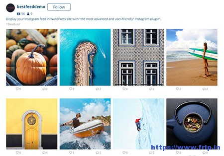 Instagram-Feed-plugin-By-10Web