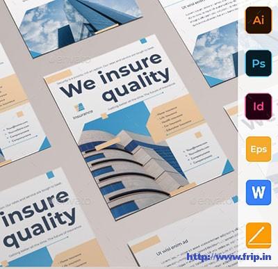 Insurance-Agency-Flyer