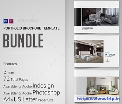 Interior-Brochure-Bundle