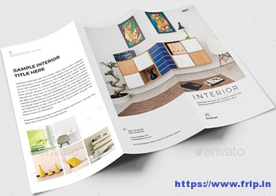 Interior-Trifold-Brochure