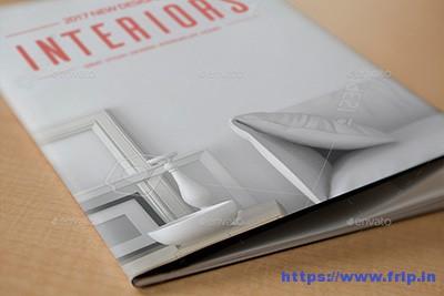 Interiors-Brochure