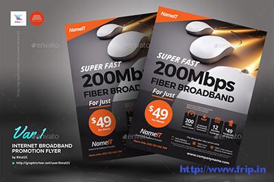 Internet-Broadband-Templates-Bundle