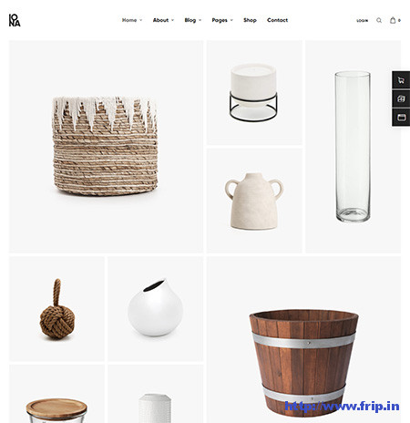 Iona-Handmade-WordPress-Theme