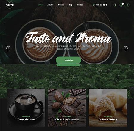 Kaffa-Coffee-Shop-WordPress-Theme